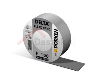 Dorken delta Flexx Band  100 mm x 10 m